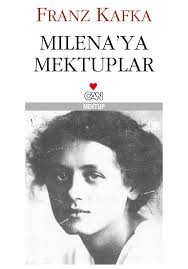 Franz Kafka-Milena'ya Mektuplar