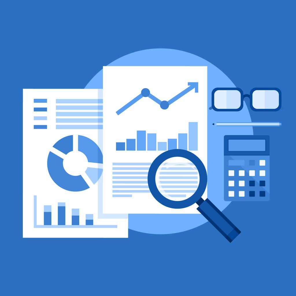 KolayOfis Hukuk Otomasyon Sistemi - Raporlar