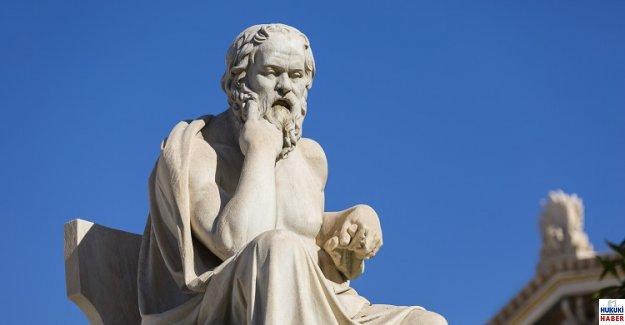 Sokrates'in Savunması Eseri