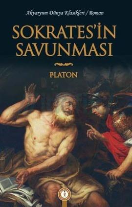 sokrates'in savunması adlı kitap