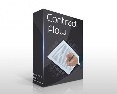 Contract Flow Sözleşme Yönetim Sistemi-2