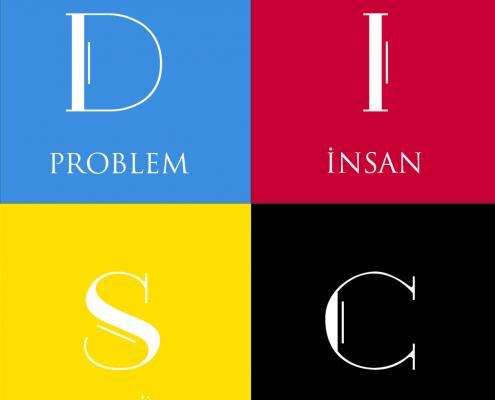 Müvekkil Tiplerine Göre İş Geliştirme - DISC -1
