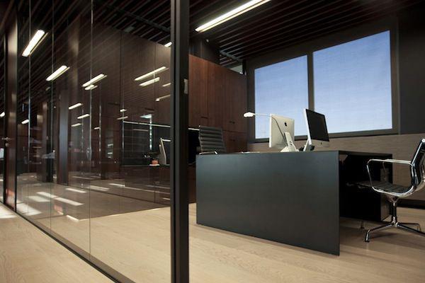 Hukuk Büro Dekorasyonu -3