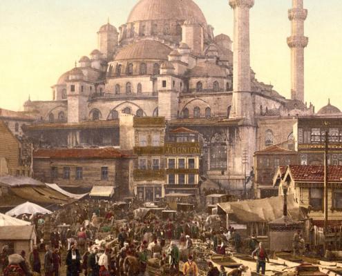 Osmanlıda Kadılık -2