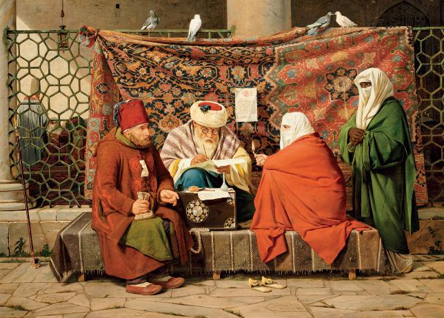 Osmanlıda Kadılık -4