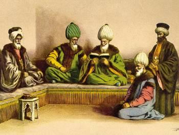 Osmanlıda Kadılık -5