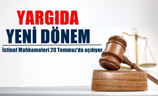 İstinaf Mahkemesi -1