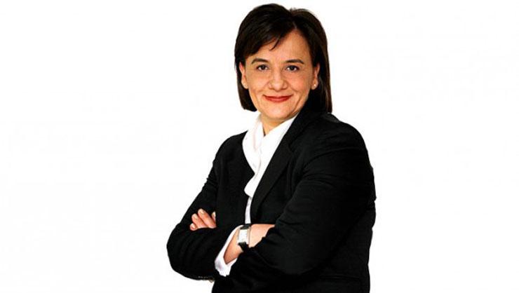 Hukuk Fakültesi Mezunu Ünlü Gazeteciler - Çiğdem Toker