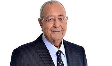 Hukuk Fakültesi Mezunu Ünlü Gazeteciler - Mehmet Barlas