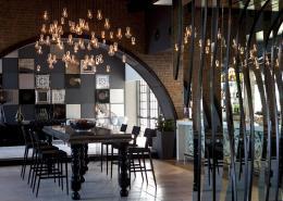 Ankara Avukatlarına Özel İş Yemekleri İçin Restaurant Önerileri