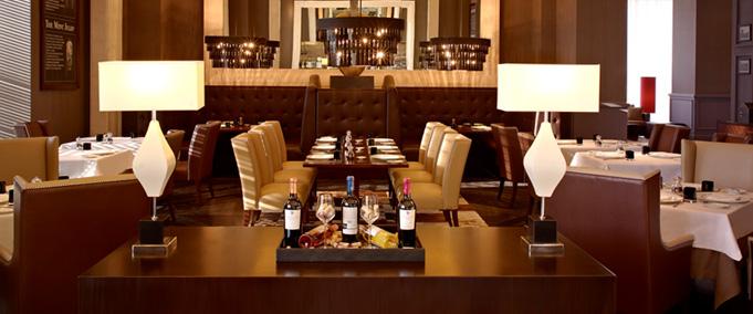 Ankara Avukatlarına Özel İş Yemekleri İçin Restaurant Önerileri - JW Steakhouse