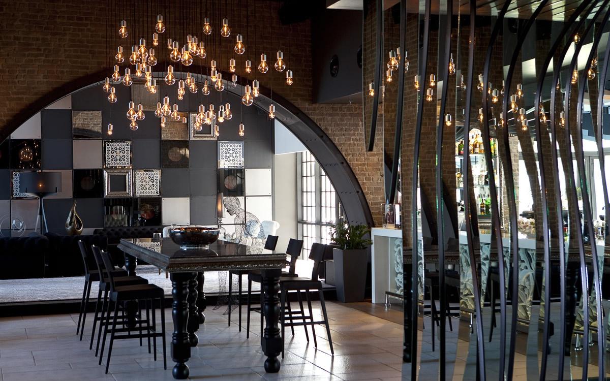 Ankara Avukatlarına Özel İş Yemekleri İçin Restaurant Önerileri - No4 Restaurant