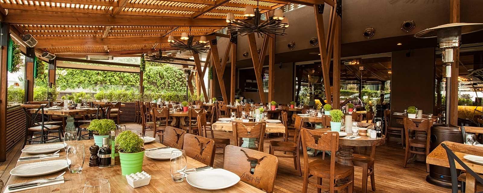 Ankara Avukatlarına Özel İş Yemekleri İçin Restaurant Önerileri - Nusr-et Ankara
