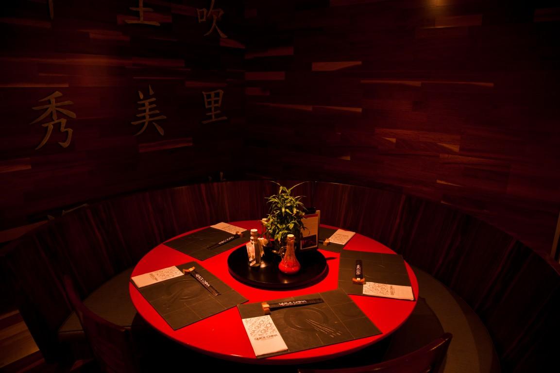 Ankara Avukatlarına Özel İş Yemekleri İçin Restaurant Önerileri - Quick China