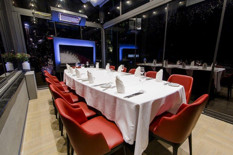 Ankara Avukatlarına Özel İş Yemekleri İçin Restaurant Önerileri - Trilye Restaurant