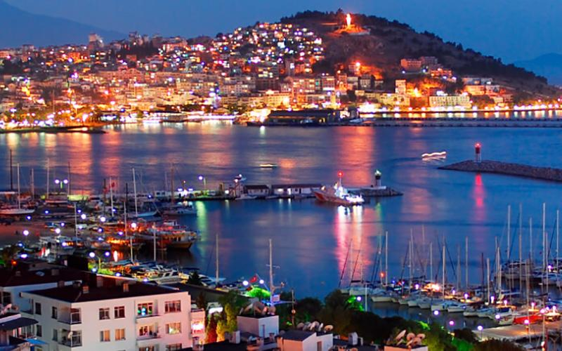 Hafta Sonunu İzmir de Geçirecek Avukatlar İçin Kaçamak Önerisi -4