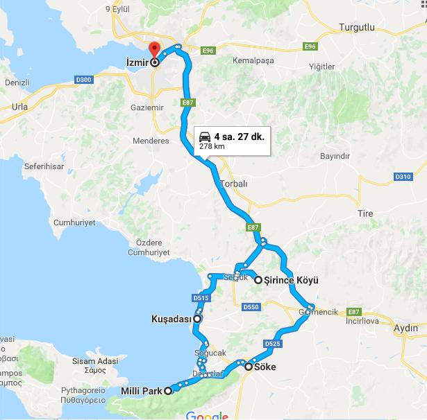 Hafta Sonunu İzmir de Geçirecek Avukatlar İçin Kaçamak Önerisi -5