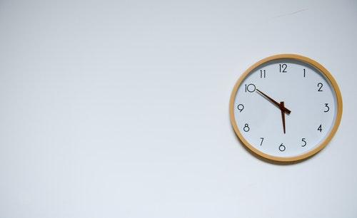 Hukuk İşleri Saatleri Yazımı -2