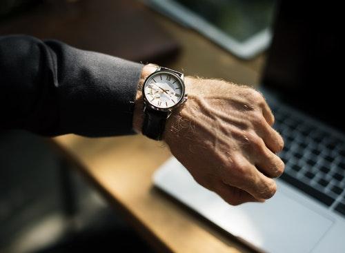 Hukuk İşleri Saatleri Yazımı -3