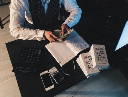 Hukuk Bürolarında Nakit Bütçesi -1