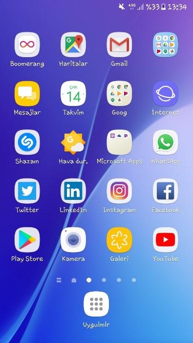 KolayOfisMobil - Android - 1