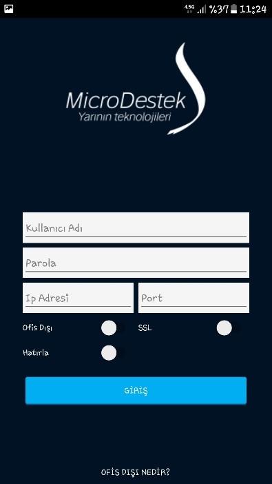 KolayOfisMobil - Android - 7