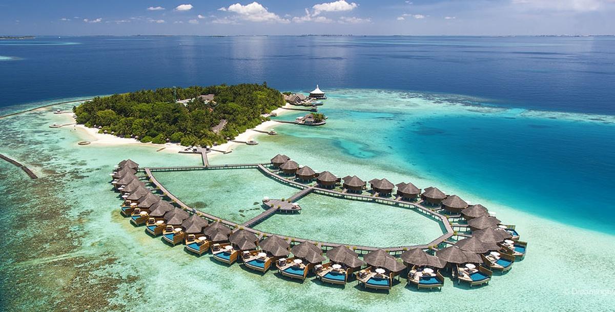 Adli Tatil 2018 Yurt Dışı Tatil Planları - Maldivler