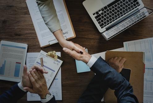 Avukatlık Ortaklıklarında Genel Eğilimler -1