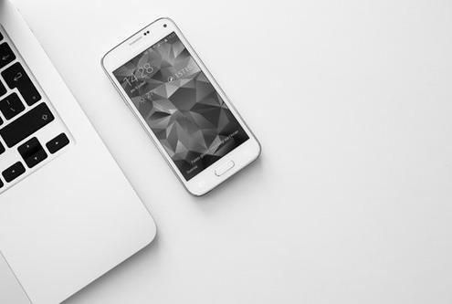 Firmaların Tüketiciye Ulaşma Yollarına Farklı Bir Bakış, Mobil Uygulamalar -1