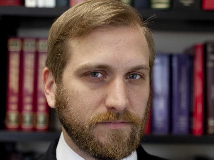 Dünyanın En Karizmatik 10 Avukatı - 4 - David B. Rankin