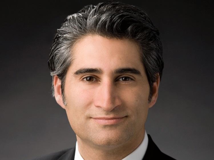 Dünyanın En Karizmatik 10 Avukatı - 5 - Kaveh Kashef
