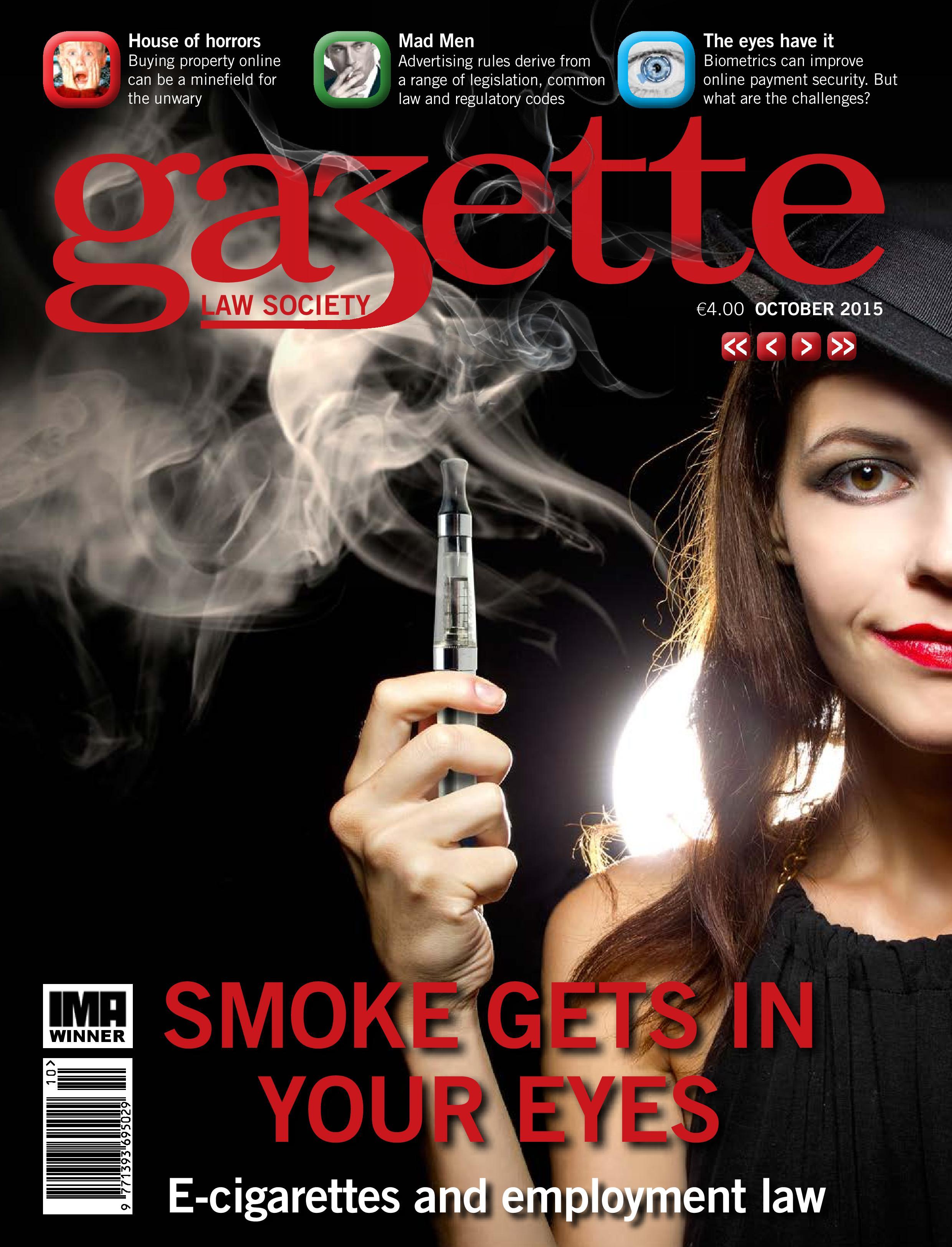 Dünyada ki En Popüler 5 Hukuk Dergisi - The Law Society Gazette
