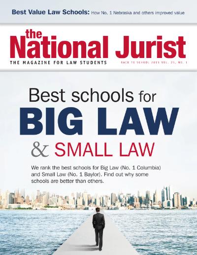Dünyada ki En Popüler 5 Hukuk Dergisi - The New Jurist