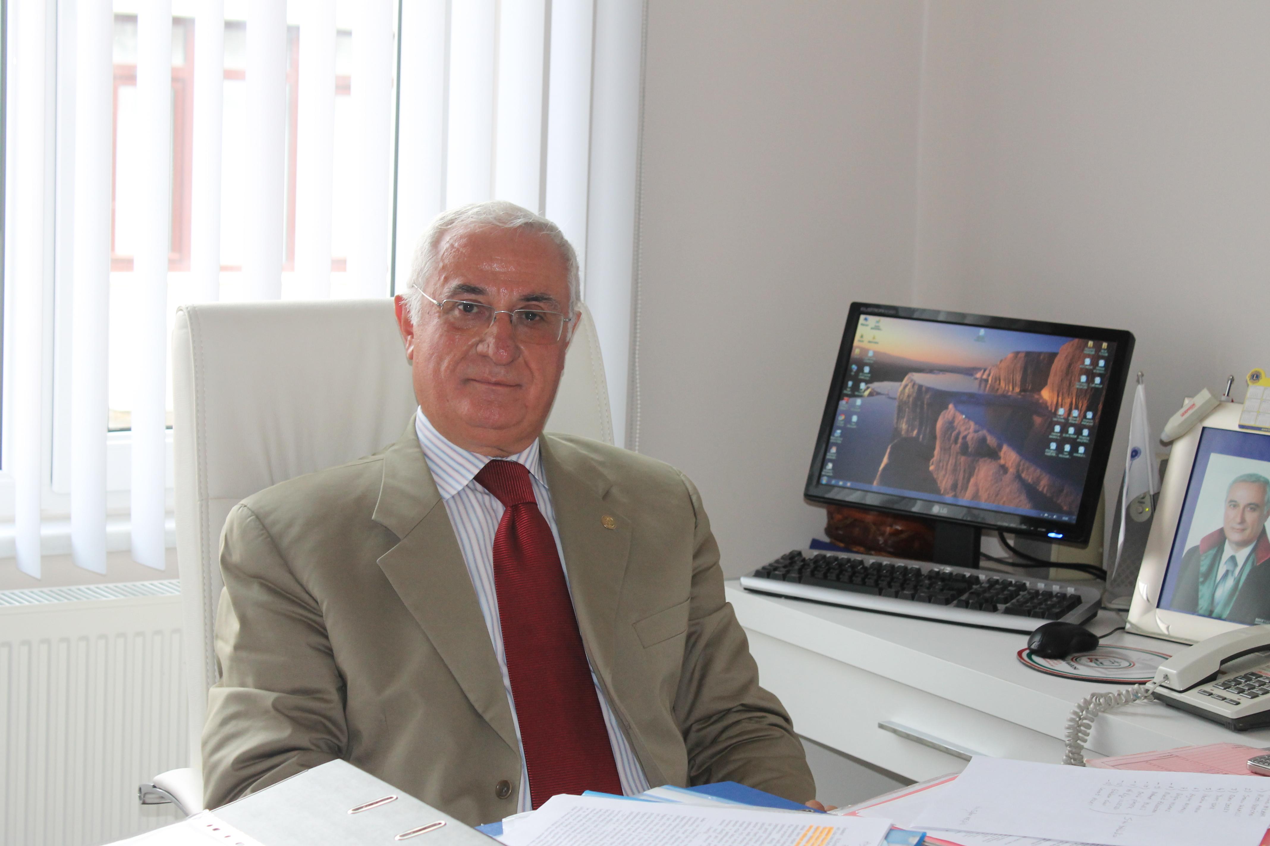 İstanbul Barosu Seçimleri 2008