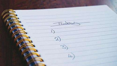 Hukuk Bürolarında Ekonomi Yapmanın 10 Yolu - İş Planları oluşturun