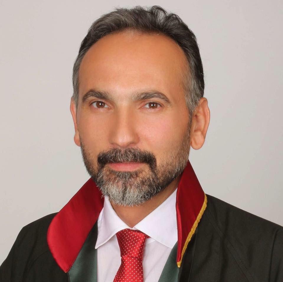 İstanbul Barosu Başkan Adayları - 2018 - Av. Kaptan YILMAZ