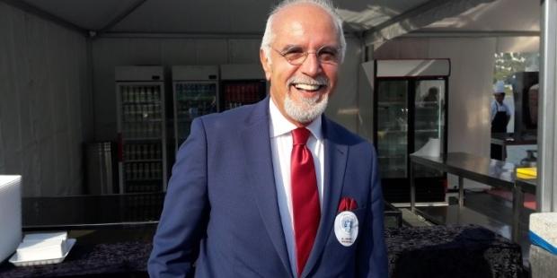İstanbul Barosu Başkan Adayları - 2018 - Av. Mehmet DURAKOĞLU