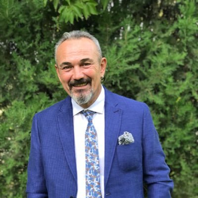 İzmir Barosu Başkan Adayları - Özkan Yücel