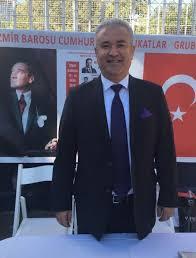 İzmir Barosu Başkan Adayları - Mustafa Çetin