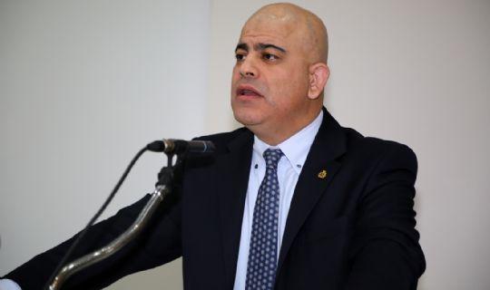 İzmir Barosu Başkan Adayları - Prof. Dr. Muhammet Özekes