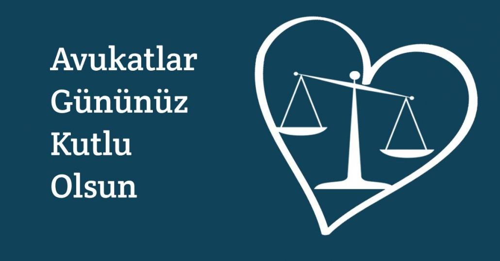 5 Nisan Avukatlar Günü - 2019 -2