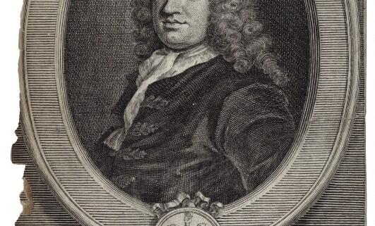 Avukat James Puckle - 1