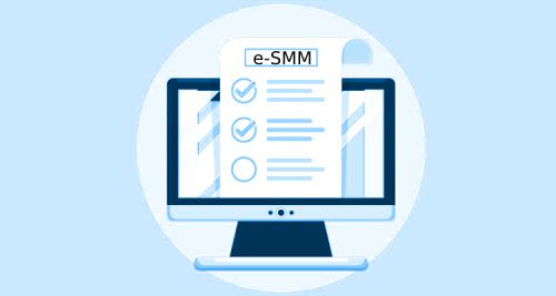 e-SMM Hakkında Sıkça Sorulan Sorular - 2