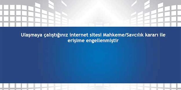 Yargı Reformu Strateji Paketi - İnternet Erişim Engelindeki Düzenlemeler