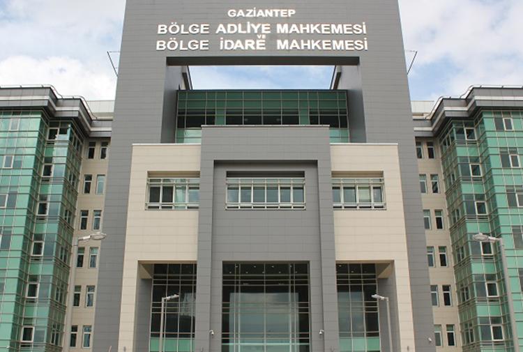Yargı Reformu Strateji Paketi - İstinaf Mahkemelerinin Düzenlenmesi