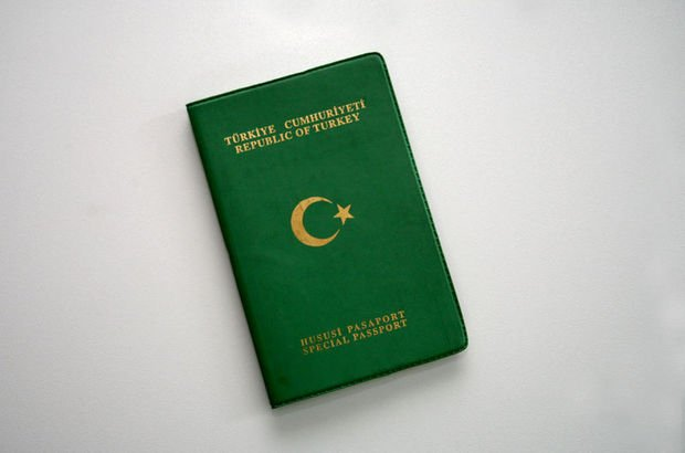Yargı Reformu Strateji Paketi - Avukatlara Yeşil Pasaport Verilmesi