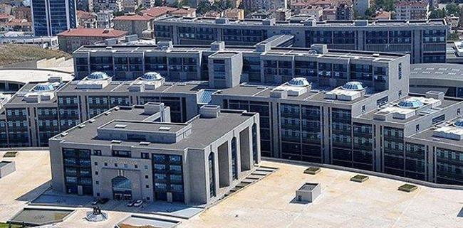 İstanbul Anadolu Adliye Sarayına Nasıl Gidilir -1