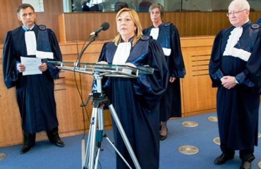 AİHM İkinci Türk Kadın Yargıç - 2