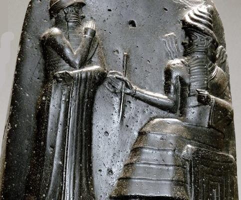 Hammurabi Kanunları -1