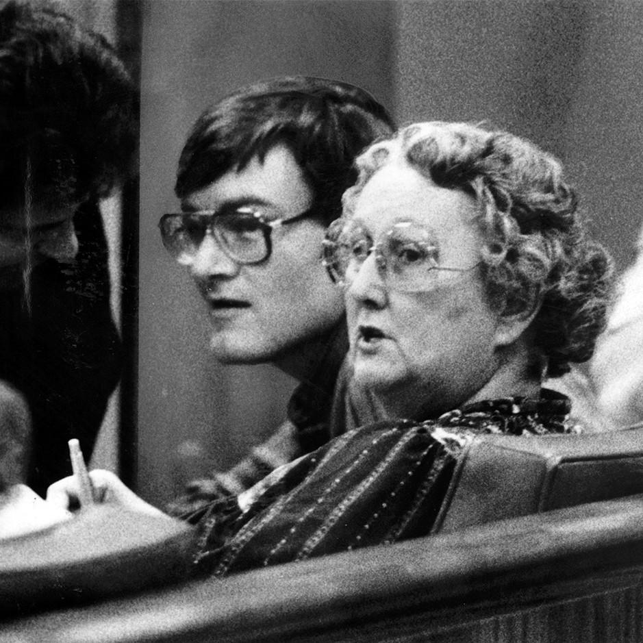 McMartin Okul Öncesi Yargılama